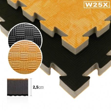 Tatami Madera 2,5cm - W25X