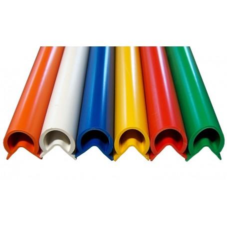 Protecciones de paredes y esquina de PVC