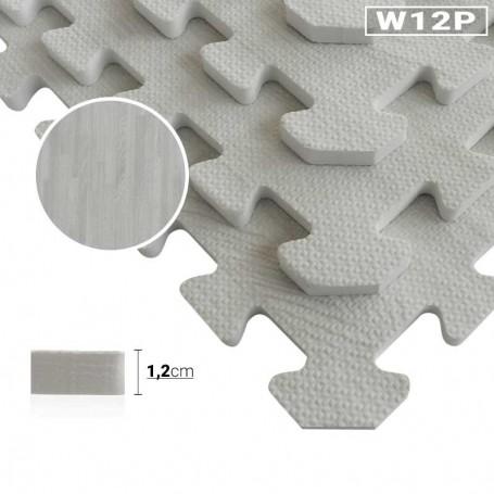 Kit de 4 piezas de Yoga - W12P