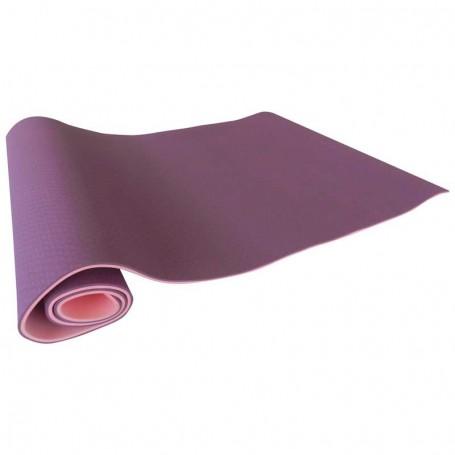 Esterilla de yoga TPE - Colchoneta ejercicios