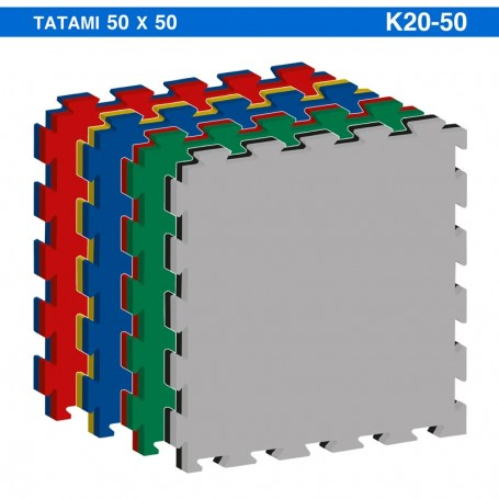 Tatami Made in Italy - K20-50