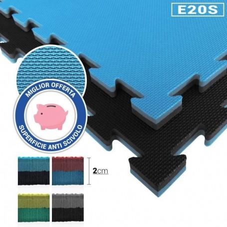 Esterilla Tatami Eva 2,1 cm - E20S