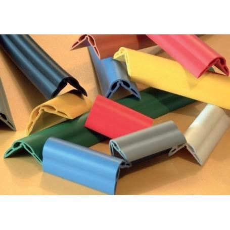 Parachoques de PVC